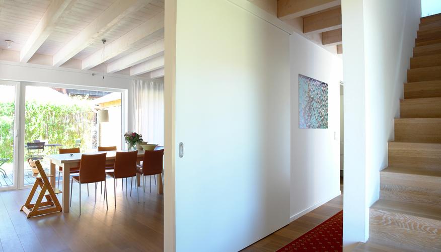 Holzbau Architektur | Holzhaus modern und nachhaltig